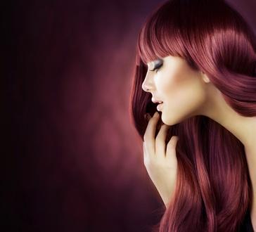 Um glänzendes Haar zu erhalten genügt die Befolgung einiger Tipps