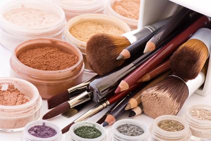 Naturborste oder Synthetik? Die Auswahl an Make-Up-Pinseln ist riesig.
