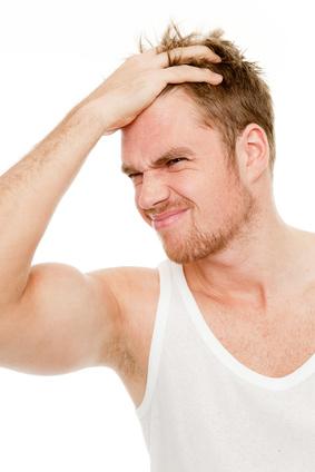 juckende Haut kann viele verschiedene Ursachen haben