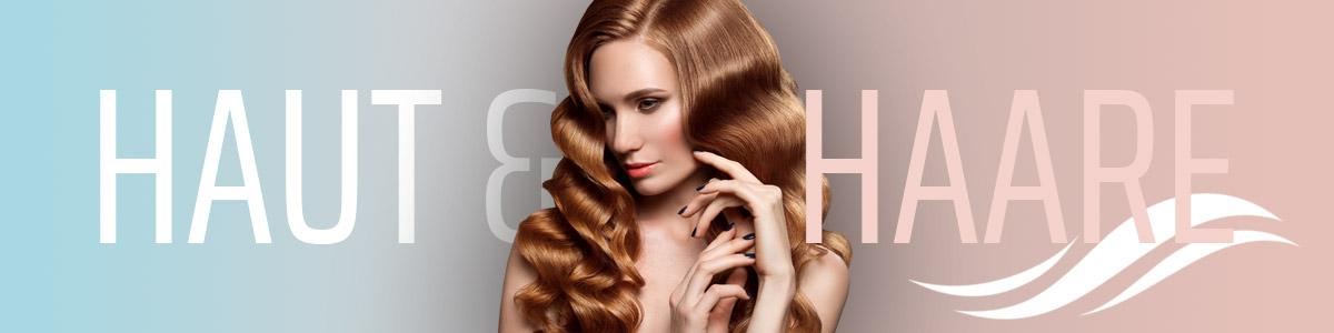 Haut & Haare
